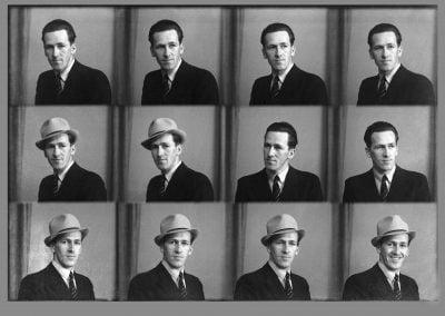 1950 Christian 12 serie